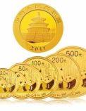 上海金猫银猫回收上门收购金银币
