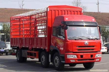 上海货物运输
