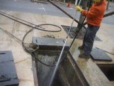 上海化粪池清理 上海抽粪公司