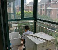 上海杨浦保洁公司 出租房回收