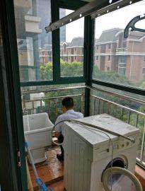 上海杨浦保洁公司排名 出租房回收开荒保洁多少钱