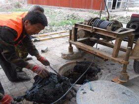 北京专业抽污水、管道清淤、河道清淤、清理淤泥