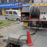 宁波市高新区环卫抽粪公司