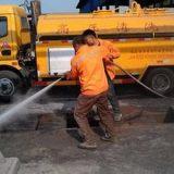 高压清洗在工业管道中的应用
