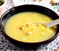 玉米薏米粥