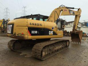 上海挖掘机出售