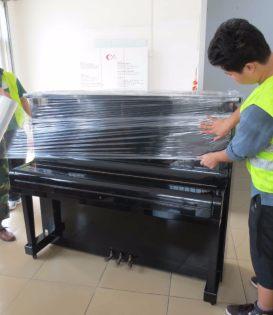 上海专业搬钢琴公司电话