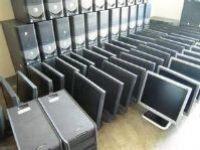 广州回收高价电脑//空调//办公设备