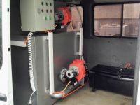 宠物火化炉系统