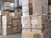 扬州物流搬家搬厂公司
