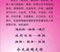 上海尚赫减肥加盟