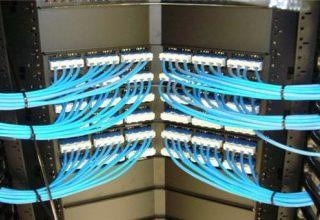 网络工程布线