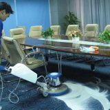 地毯干洗方法及一般干洗程序