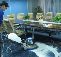 地毯清洗成功案例