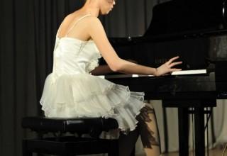 龙岗学钢琴培训 龙岗中心城学钢琴多少钱