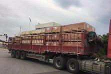 北京到全国物流专线 整车运输 全国零担 长途运输