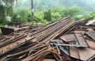 北京高价回收不锈钢,废旧金属,铁,铝,铜,