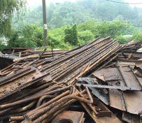 漳州废铁回收