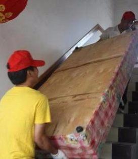 上海公兴搬场收费标准-上海公兴搬场居民搬家家具拆装长途搬家