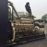 柴油发电机组的油箱内为什么会有水,如何防止