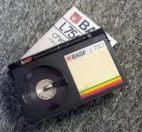 上海录像带转光盘 录像带转光碟制作 数字BETA转
