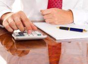 办理税收清算