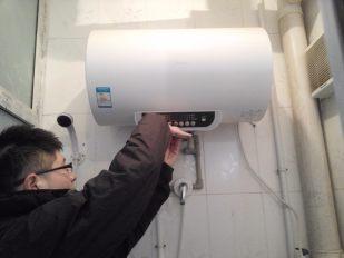 宁波热水器售后维修