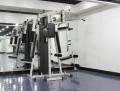 健身房器材必须进行日常的养护工作
