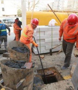 江北 水口 马安疏通下水道 马桶 清理化粪池