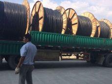 上海电缆线回收公司