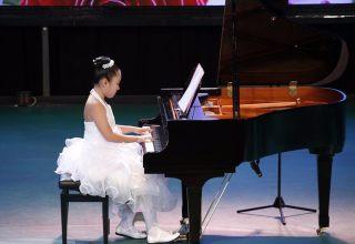 青少年 成人钢琴培训