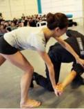 天津女子防身术班