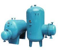 容积式换热器、热水交换器