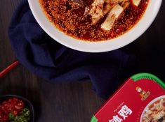 重庆街边的10种特色小吃