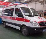 北京救护车出租价格