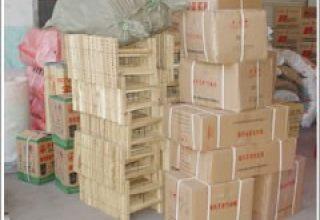 北京物流公司包装服务