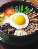槿枫园韩式石锅拌饭