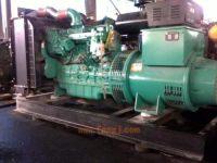 回收二手发电机上海发电机回收公司