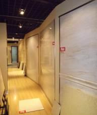 海南海口盛星装饰瓷砖材料展厅