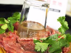 拔罐鲜牛肉