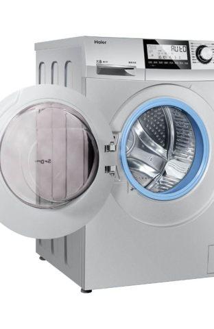 西安海尔洗衣机售后维修-洗衣机排水堵塞