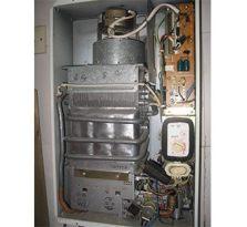 壁掛爐水管維修