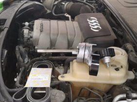 定州专业汽车修理厂