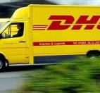中关村DHL国际快递中关村DHL快递取件服务电话