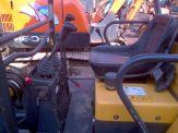 客户如何选购二手挖掘机?