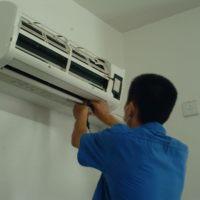 广州松下空调售后维修