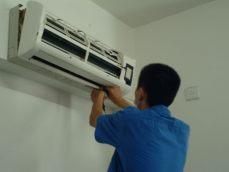 长沙格力空调维修