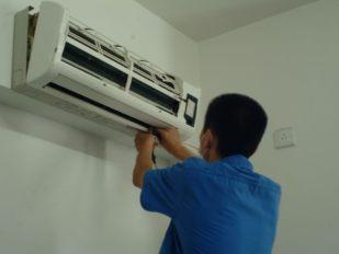 株洲格力空调售后维修