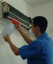 扬州维扬区空调加氟 空调安装