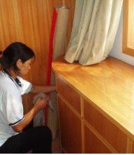 红旗渠专业保洁公司 提供家庭日常保洁服务 小时工免费上门
